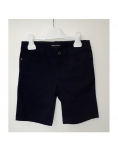Armani Junior Short Marino