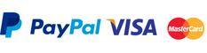 Logos de pago online